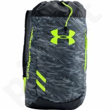 Kuprinė Under Armour Trance Sackpack 1248867-004