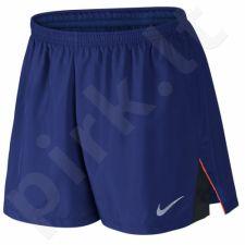 Bėgimo šortai Nike 4 Racer Shorts M 644232-455