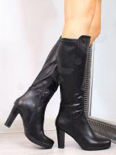 Ilgaauliai batai Jezzi