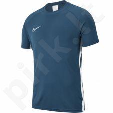 Marškinėliai futbolui Nike M Dry Academy 19 Top SS AJ9088-404