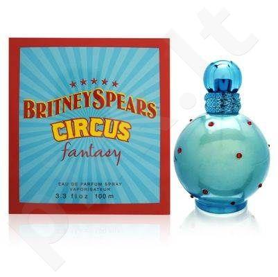 Britney Spears Circus Fantasy, kvapusis vanduo moterims, 100ml