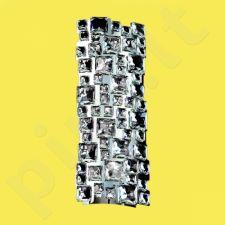 Sieninis šviestuvas K-MBC11002-3A iš serijos LUNA