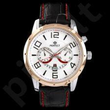 Klasikinis Perfect laikrodis PFA109S
