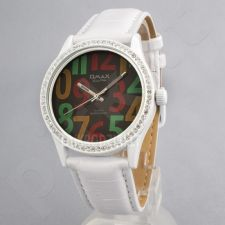 Moteriškas laikrodis Omax S003E23A