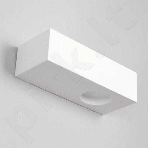 Sieninis šviestuvas gipsinis 10-ALTO C