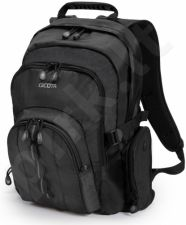 Kuprinė Dicota Backpack Universal 14-15.6 black