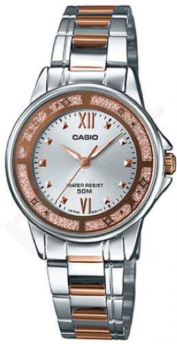 Laikrodis CASIO LTP-1391RG-7 CLASSIC wr 30 **ORIGINAL BOX**