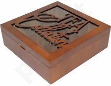 Arbatos dėžutė 101448