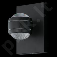 Sieninis šviestuvas EGLO 94848 | SESIMBA