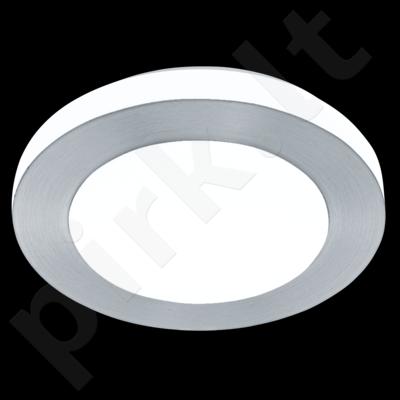 Sieninis / lubinis šviestuvas EGLO 94967   LED CARPI