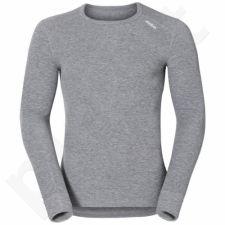 Marškinėliai termoaktyvūs ODLO Shirt Warm M 152022/15700