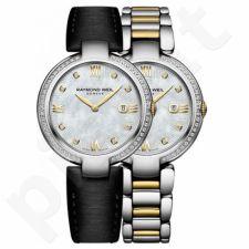 Laikrodis RAYMOND WEIL 1600-STP-00995