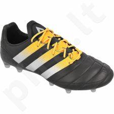 Futbolo bateliai Adidas  ACE 16.1 FG/AG M Leather AQ4974