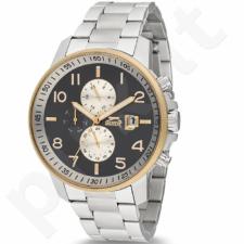 Vyriškas laikrodis Slazenger Style&Pure SL.9.1210.2.02
