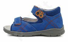 D.D. step mėlynos basutės 28-33 d. da051504l