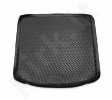 Guminis bagažinės kilimėlis FORD Focus sedan 2011-2015  black /N14016