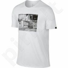 Marškinėliai Nike Football Photo Tee M 789387-100