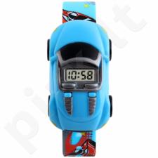 Vaikiškas laikrodis SKMEI 1241 BLUE Vaikiškas laikrodis
