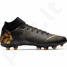 Futbolo bateliai  Nike Mercurial Superfly 6 Academy FG/MG M AH7362-077