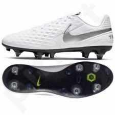 Futbolo bateliai  Nike Tiempo Legend 8 Academy SG-Pro Anticlog Traction M AT6014-100
