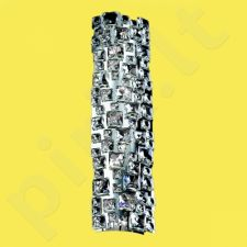 Sieninis šviestuvas K-MBC11002-4 iš serijos LUNA