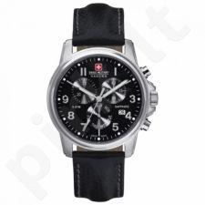 Vyriškas laikrodis Swiss Military Hanowa 6.4233.04.007