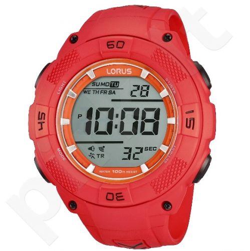 Universalus laikrodis LORUS R2395HX-9