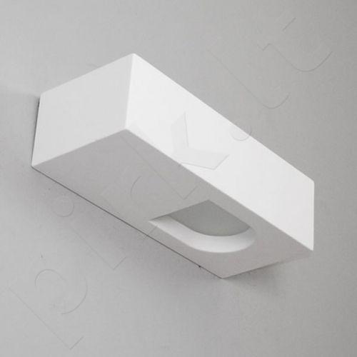 Sieninis šviestuvas gipsinis 10-ALTO E