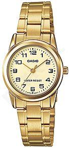 Laikrodis CASIO    LTP-V001G-9 -31mm- ***ORIGINAL BOX***