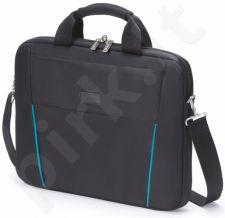 Krepšys Dicota Slim 12 - 13.3'' Juodai mėlynas