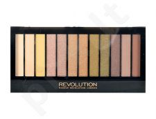 Makeup Revolution London Redemption Palette Iconic Dreams, kosmetika moterims, 14g