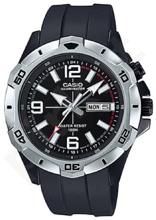 Laikrodis CASIO MTD-1082-9 DIVERS wr 100 **ORIGINAL BOX**
