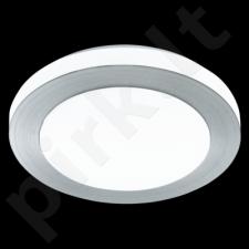 Sieninis / lubinis šviestuvas EGLO 94968 | LED CARPI