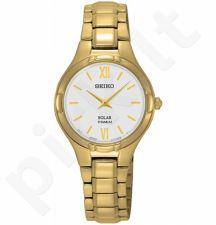 Moteriškas laikrodis Seiko SUP282P1