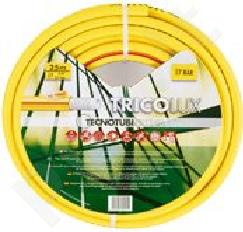 Žarna sodo Tecnotubi Picena TRICO LUX 3/4' 25 m, geltona