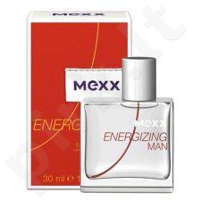 Mexx Energizing Man, tualetinis vanduo (EDT) vyrams, 50 ml