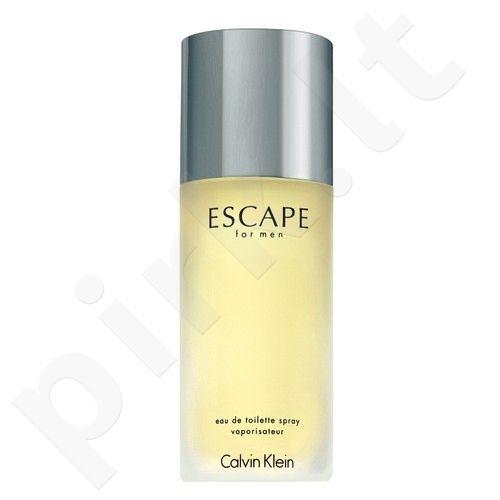 Calvin Klein Escape, tualetinis vanduo vyrams, 50ml
