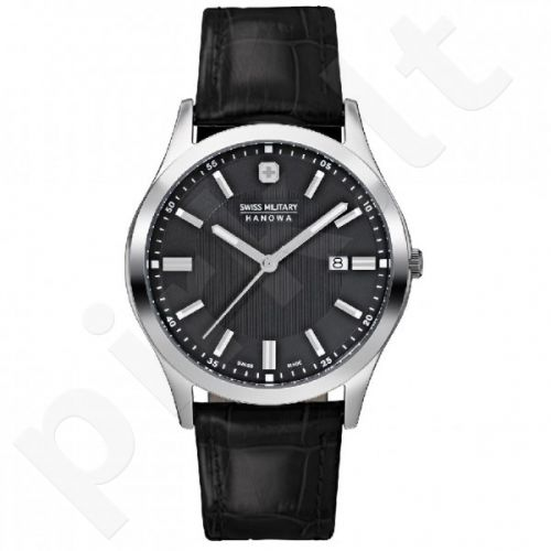 Vyriškas laikrodis Swiss Military Hanowa 6.4182.04.007