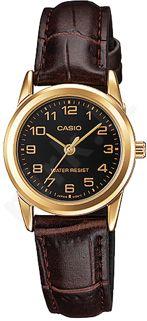 Laikrodis CASIO    LTP-V001GL-1 - 31mm  ***ORIGINAL BOX***