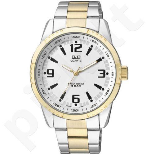 Vyriškas laikrodis Q&Q Q888J404Y