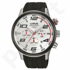 Vyriškas laikrodis LORUS RT369EX-9