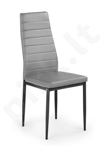 Kėdė K70, pilkos sp.