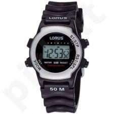 Vaikiškas, Moteriškas laikrodis LORUS R2371AX-9