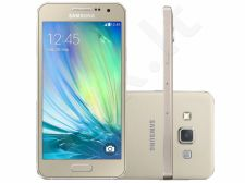 Telefonas Samsung Galaxy A5(2017) SS LTE 32GB A520FZD auksinis