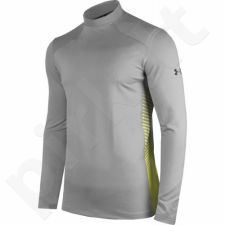Bliuzonas  treniruotėms Under Armour ColdGear Reactor Fitted Long Sleeve M 1298251-035