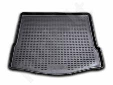 Guminis bagažinės kilimėlis FORD Focus sedan 2004-2010  black /N14019