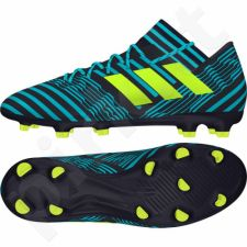 Futbolo bateliai Adidas  Nemeziz 17.3 FG M S80601