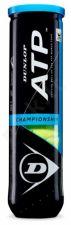 Lauko teniso kamuoliukai ATP CHAMPIONSHIP 4-tube