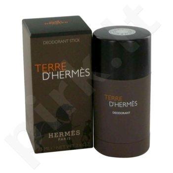 Hermes Terre D Hermes, 75ml, pieštukinis dezodorantas vyrams