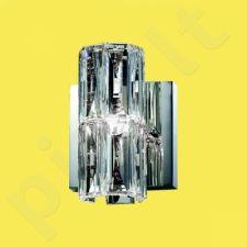 Sieninis šviestuvas K-MBC11031-160